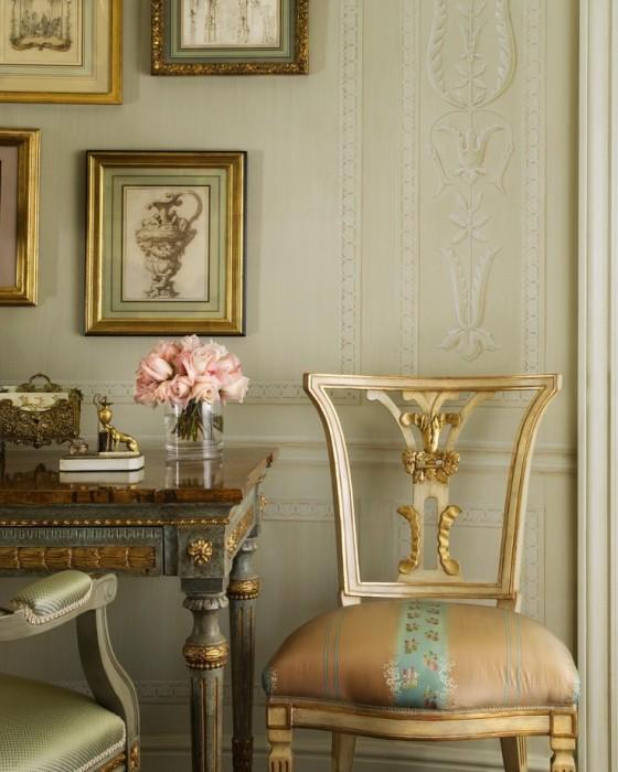 Jane Antonacci Interior Design