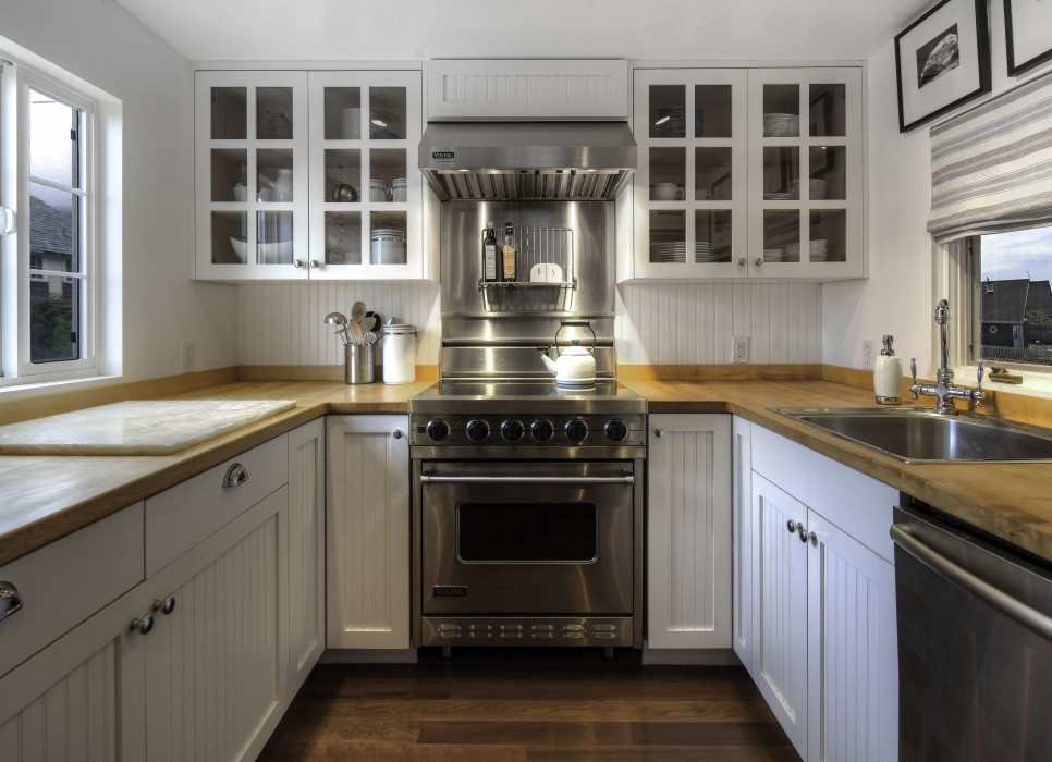 5 Ways To Try Open Shelving In Your Kitchen