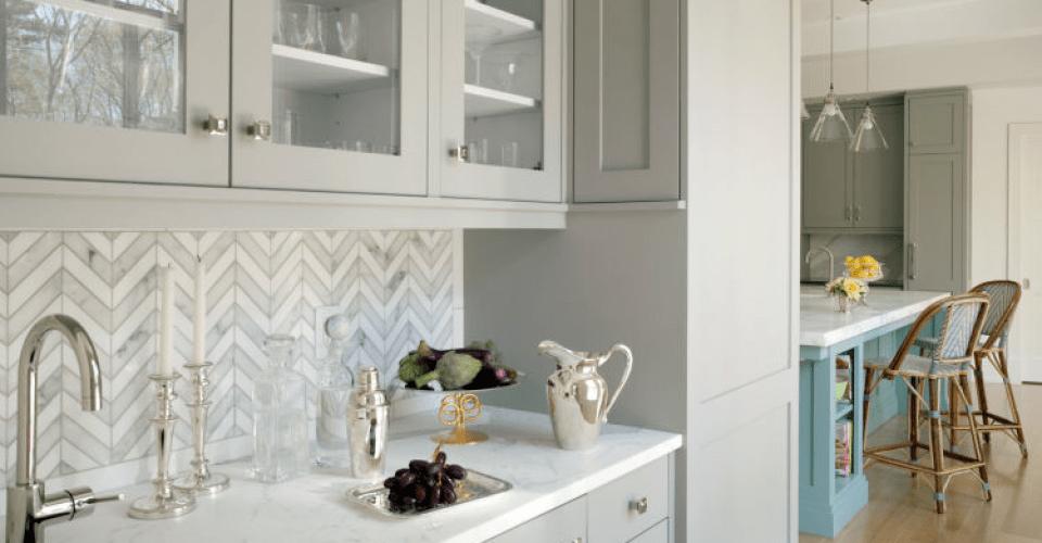 cost to install a tile backsplash