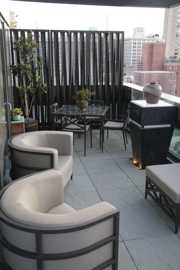 Just Terraces Saint Terrace