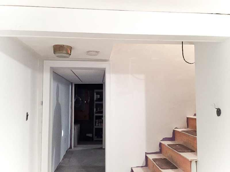 basement-reno-week-3-marble-fireplace-9