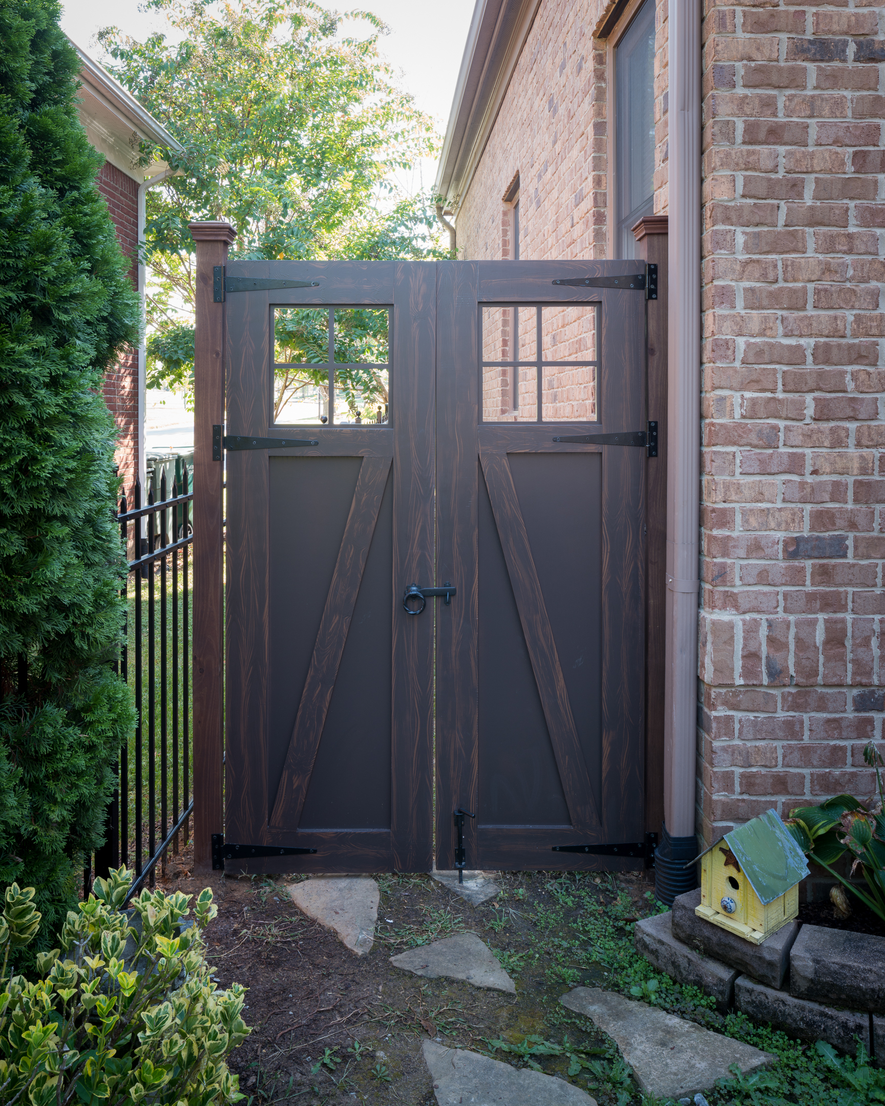 Express Your Personality With A Gate