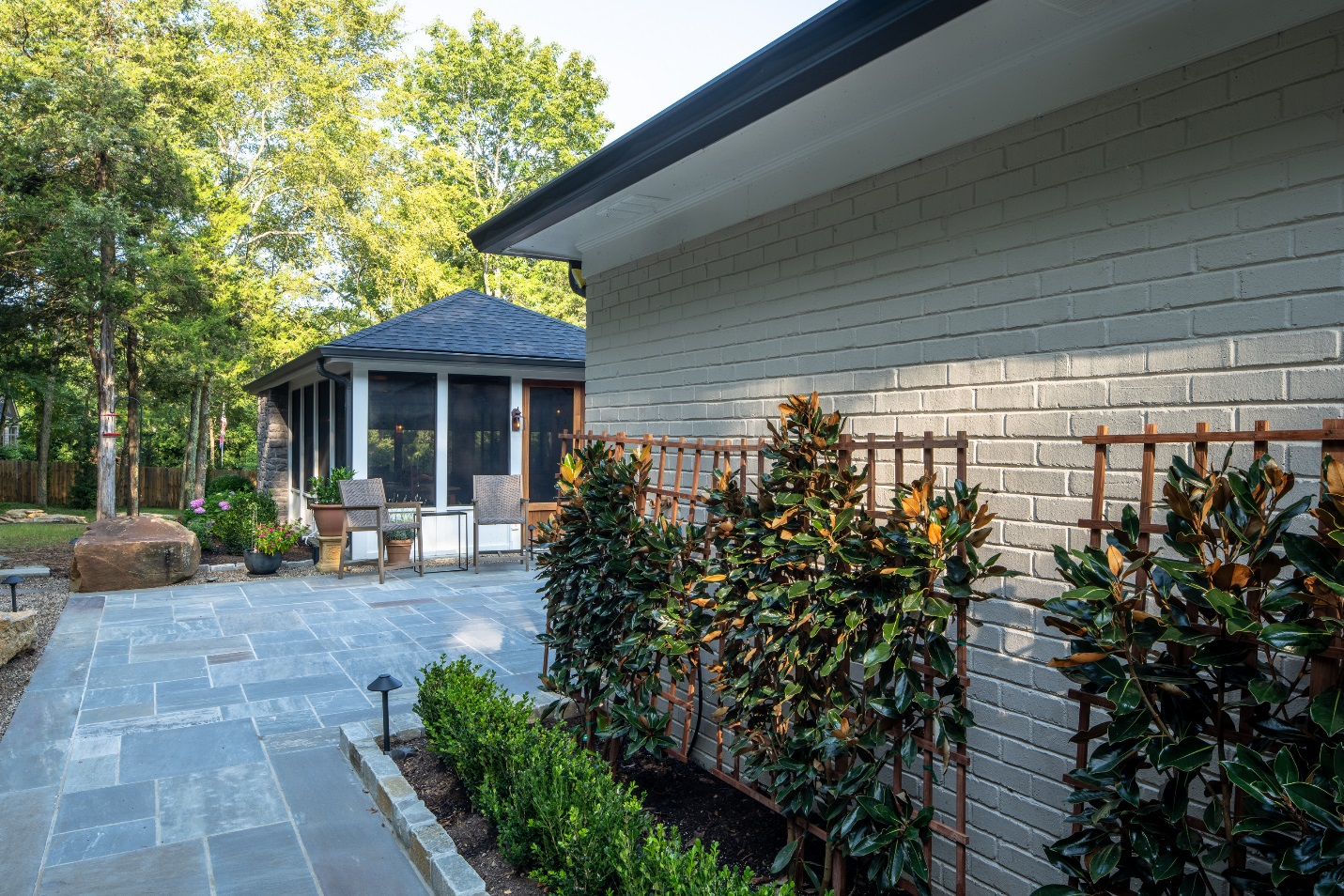 this franklin tn porch and patio are