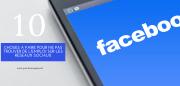 10 choses à faire pour ne pas trouver de l'emploi sur les réseaux sociaux