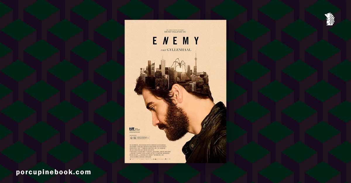 Movie Review: Enemy ศัตรูคือความหวาดกลัว