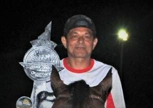 Arlindo José, sócio-fundador do RN Tintas