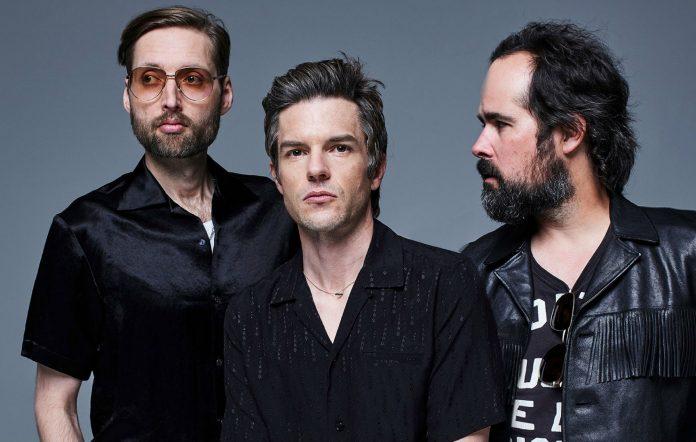 Novo álbum do The Killers sai em agosto