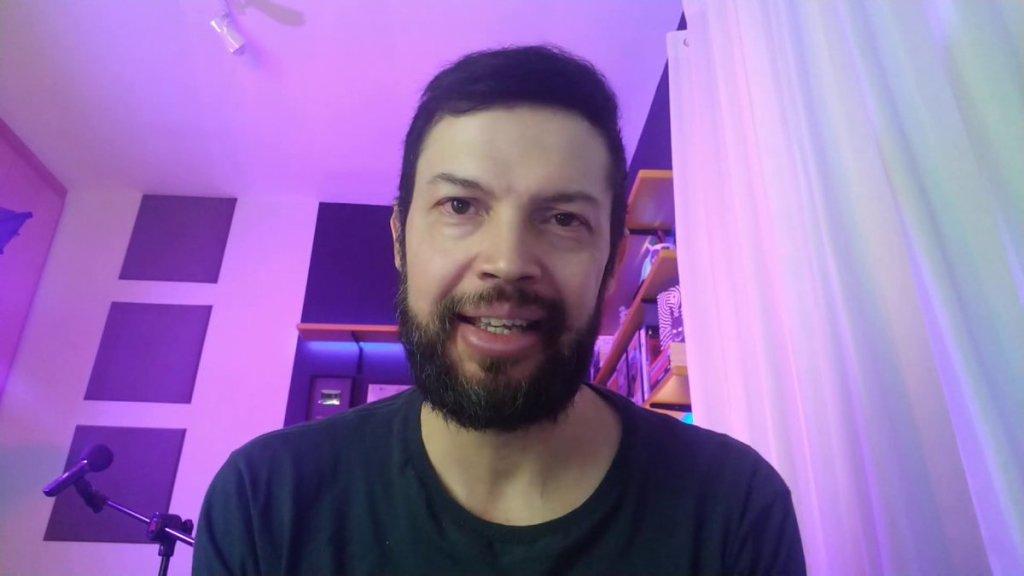 Divulgadores científicos do YouTube - Schwarza