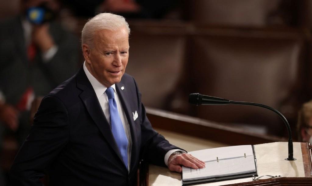 Biden reúne líderes mundiais para debater mudança climática no planeta