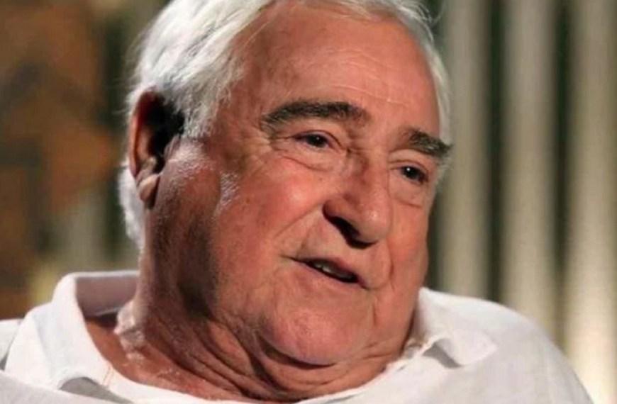 Luis Gustavo morre aos 87 anos; ator lutava contra um câncer desde 2018