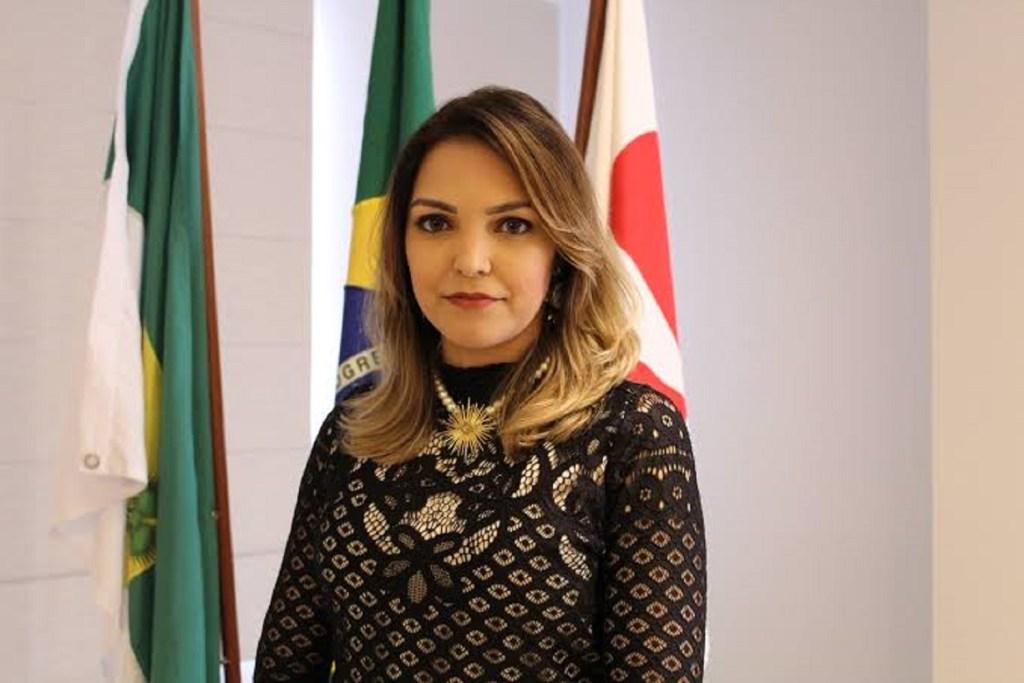 OAB RN decide pela exoneração de Monalissa Dantas da presidência da Caarn