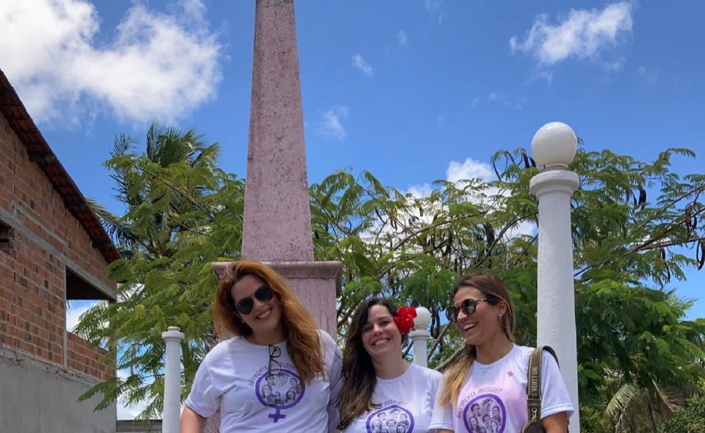 Movimenta Mulheres compõe grupo criado pelo Governo do RN para construção de monumento em homenagem à Nísia Floresta