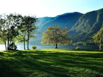 15 impresionantes Parques Nacionales – POR EL MUNDO