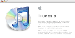 Update now: iTunes 8 and iPod Touch firmware 2 1 are LIVE