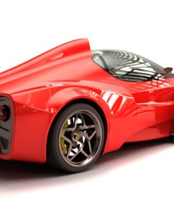 The Future of F1: Ferrari Zobin Concept - Por Homme ...