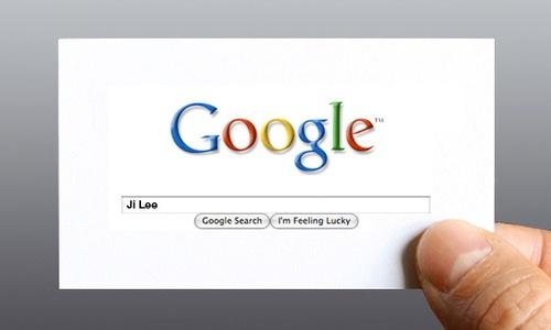 google-me-business-cards-2009-ji-lee