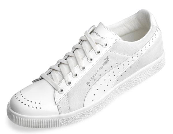 nouvelle collection d43e0 170e9 F/W 2009: Sergio Rossi x Puma Footwear - Por Homme ...