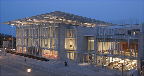 art institute of chicago s modern wing expansion por homme