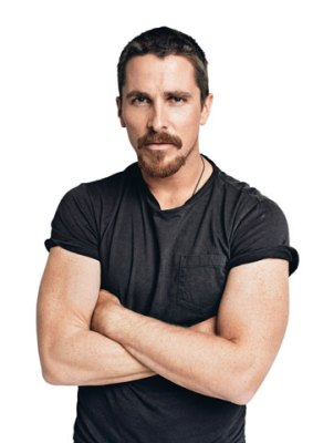 Christian Bale x Terry Richardson for June Issue of GQ