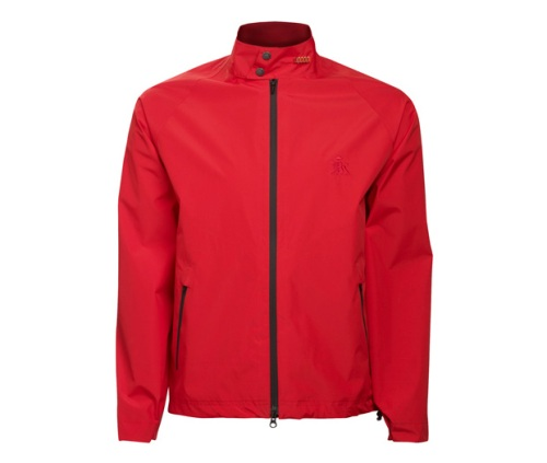 "Baracuta ""James"" Cycling Jacket"