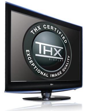 LG THX-Certified LH90 LCDs