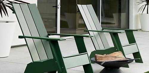 Loll's Adirondack Chair