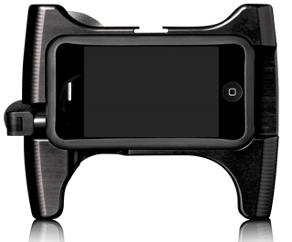 OWLE Bubo Video Rig for iPhone