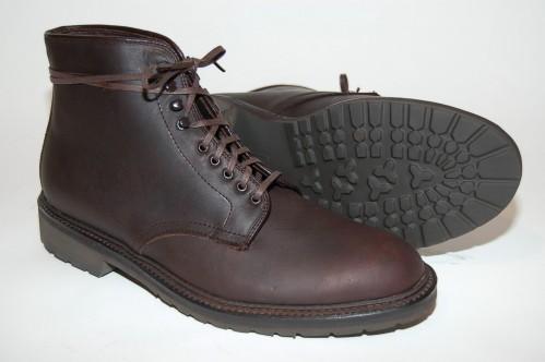 Alden PTB in Kudu Leather