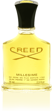 The Scent: Creed Bois du Portugal