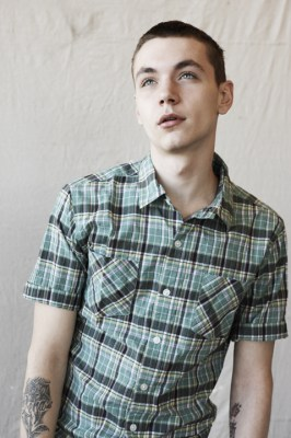 Yuri Pleskun by Colin Leaman for Urban Outfitters