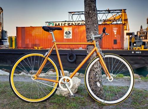 Republic Bike x Urban Outfitters Customizable Bicycle