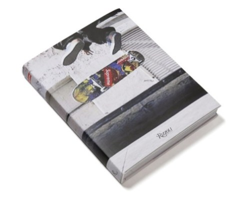 Supreme Book: A Visual Compilation [Supreme Edition]