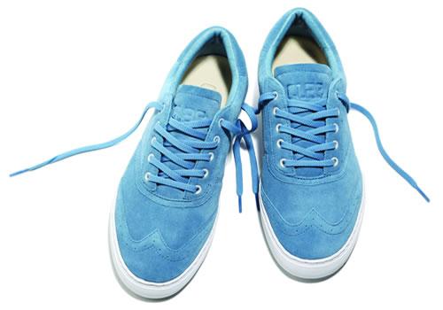 Por Homme x Clae: Whitman Shoe [Twitter Giveaway]