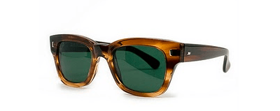 Cutler & Gross Sunglasses [S/S 2010]
