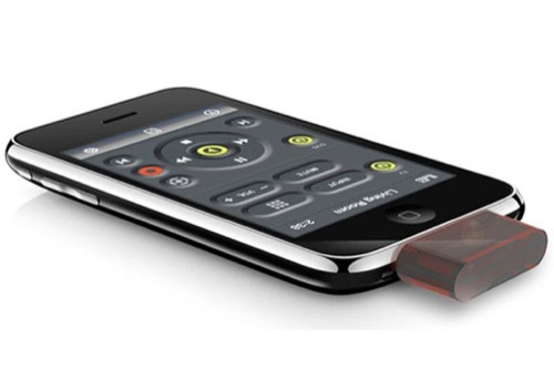 L5 Remote for iPhone and iPad