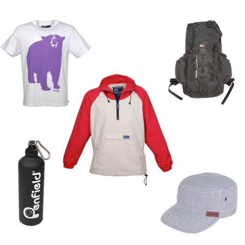 Penfield Summer Music Festival Kit
