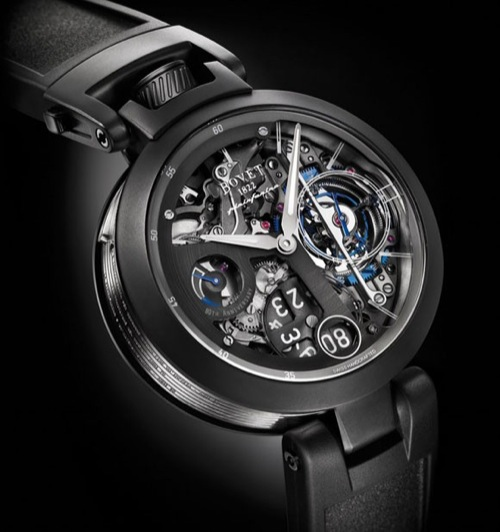 Bovet Ottanta Tourbillon for Pininfarina