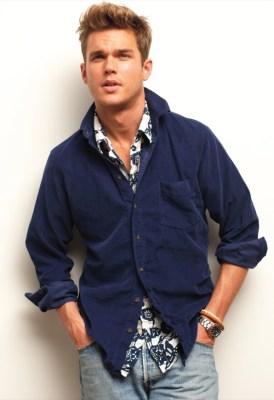 Reyn Spooner Paradise Traveler Shirt [Fall 2010]
