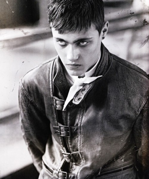 Outlaws | GQ Style UK Autumn/Winter 2010 by Guzman