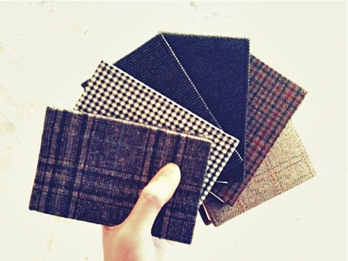 Fall 2010 | Alexander Olch Detective Notebooks
