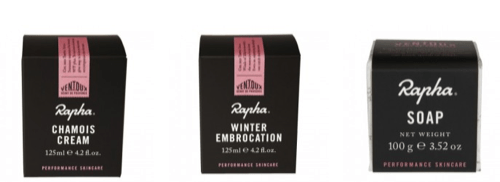 Introducing | Rapha Performance Skincare