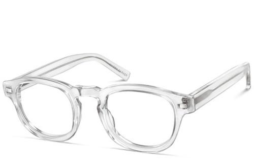 Warby Parker for Steven Alan Eyewear