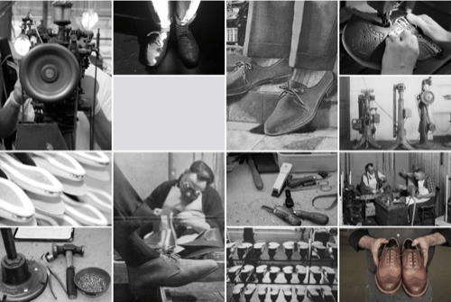 Grenson | How We Make Our Shoes