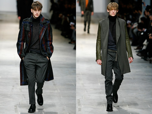 Milan Fashion Week | Costume National Fall/Winter 2011
