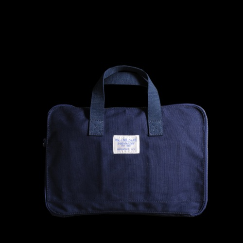 WM. J. Mills for UNIONMADE Laptop Carry All Bag