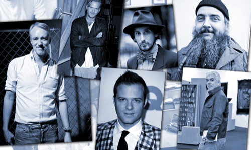 Gilt MANual | Predicting the Future of American Men's Fashion