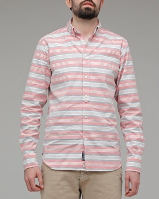 Spring 2011 | Penfield Sherborn Striped Shirt