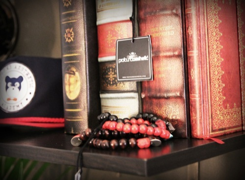 Introducing | Profound Aesthetic 'Wood Collection' Wristwear