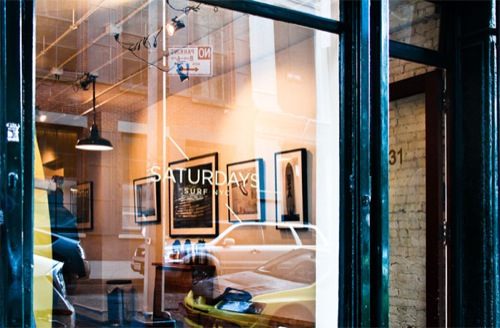 Refinery 29 | 10 of NYC's Best Menswear Stores