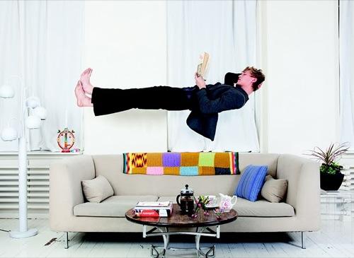 Shipley & Halmos Fall/Winter 2011 Lookbook